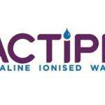 Actiph Alkaline Ionised Water
